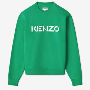 KENZO:秋日精选时尚美衣、配饰低至5折