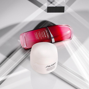 Shiseido: Free 4-Piece LX Gift  with $150 + Free Enmei Duo with $250