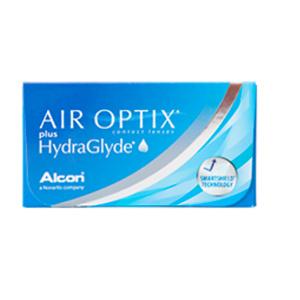 Major Lens: Air Optix Now Only $22