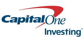 CapitalOne Investing Coupons