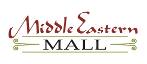 Middle Eastern Mall Coupons