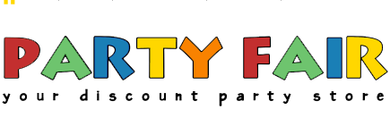 Party Fair Coupons