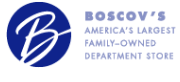 Boscov's Discount Codes