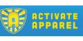 Activate Apparel Promo Codes