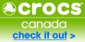 Crocs CA Coupons