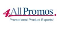 4AllPromos Promo Codes