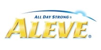 Aleve Coupon Codes