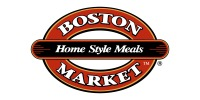 BostonMarket Discount Codes