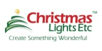 Christmas Lights Etc Discount Codes