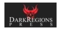 Dark Regions Press Coupons