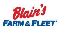 Blain's Farm & Fleet Discount Codes