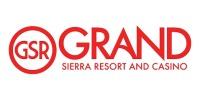 Grand Sierra Resort Coupons