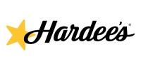 Hardees Promo Codes