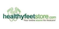 HealthyFeetStore.com Coupon Codes