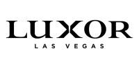 Luxor Discount Codes
