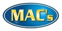 MAC's Coupon Codes