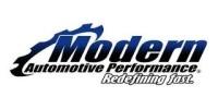 Moderntomotive Performance Discount Codes