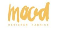Mood Fabrics Coupon Codes