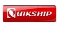 Quikship Coupon Codes