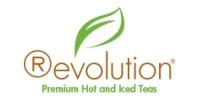 Revolution Tea Company Coupons