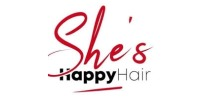 She's Happy Hair Coupons