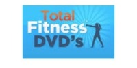 Total Fitness DVDs Coupons