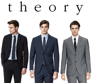 Theory: 30% OFF  Men's Classic Sale