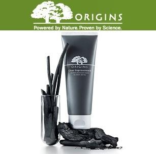 Origins:订单满$30即送6周用量洁肤面膜+免运费