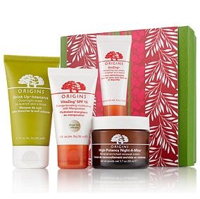 Origins Morning to Night Skincare Set ($102.00 Value)