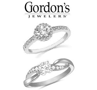 Gordons Jewelers Clearance: Up to 70% Off