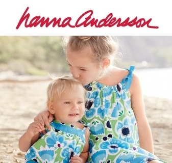 Hanna Andersson: 20% OFF Just About Everything