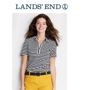 Lands End 官网:购物满$100可省$30