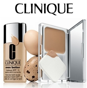 Clinique: Free Secret Gift ($65 Value) with $50 Orders