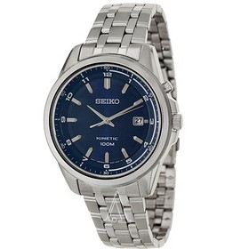 SEIKO Men's Core Watch SKA631