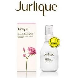 Jurlique: 茱莉蔻亲友特卖可享25% OFF