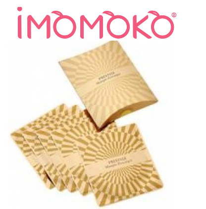 iMomoko: IT'S Skin蜗牛系列最高20% OFF