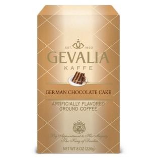 Gevalia's German Chocolate Cake Coffee