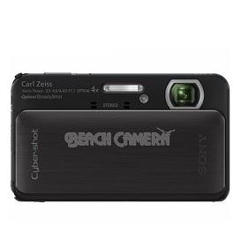 Sony Cyber-shot DSC-TX20 16.2 MP Waterproof Shockproof 3D Sweep Camera