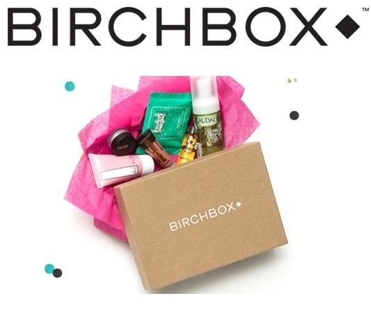 Birchbox: 月订畅销美妆礼盒第一个月只要$5