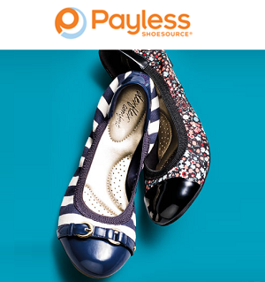 Payless Shoes: Up to 30% OFF Comfort Shoes