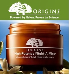 Free 4-Week Supply of High-Potency Night Moisturizer + FS with $30 Purchase