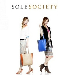 Sole Society: Up to 50% OFF Shoes, Bags & Accessories