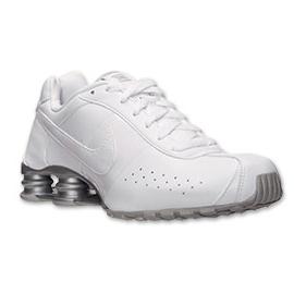 Nike 耐克 Shox Classic II SI 男式跑鞋