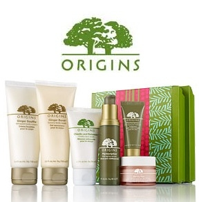 Origins: Holiday Gift Sets + Gift with Purchase Up To 62% OFF