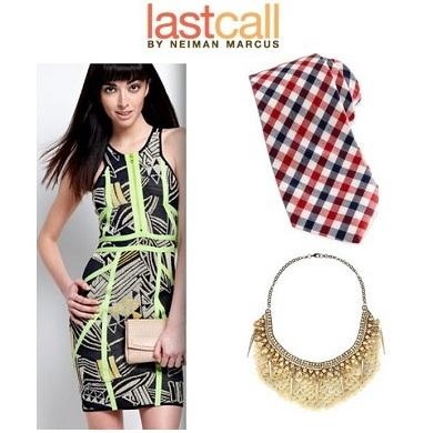 Lastcall by Neiman Marcus 官网限时促销:珠宝饰品、女装及所有男式商品可享额外30% OFF 优惠