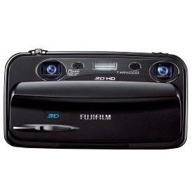 Fujifilm 富士 FinePix Real 3D W3 数码相机