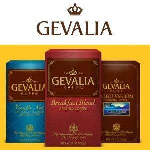 Gevalia: BOGO Free of Coffee + Free Shipping