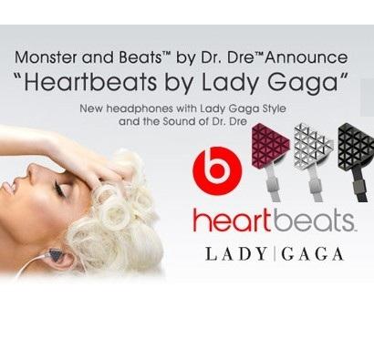 Beats by Dr. Dre 入耳式耳机