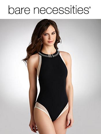 Bare Necessities: 15% OFF Swimwear + Free Shipping