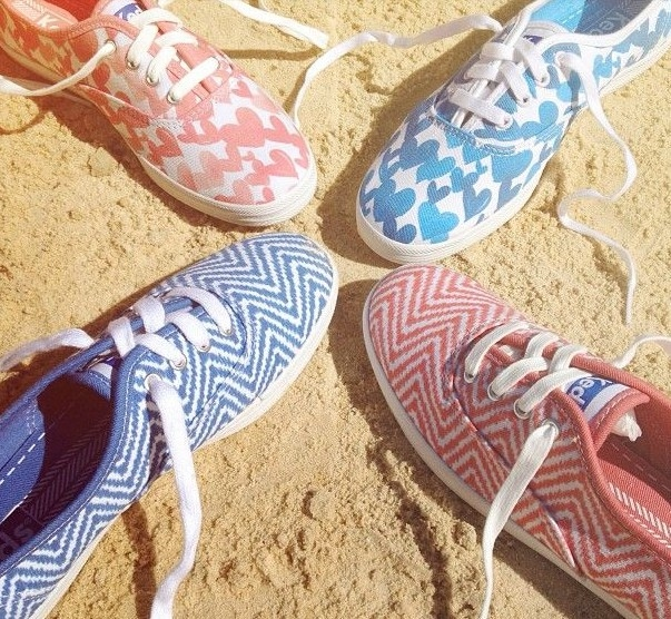 6pm: Up to 69% OFF Keds Sneakers